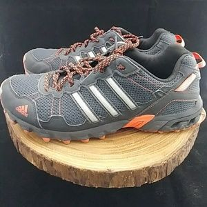 Adidas Rockadia Trail Men's Running Shoes Size 10